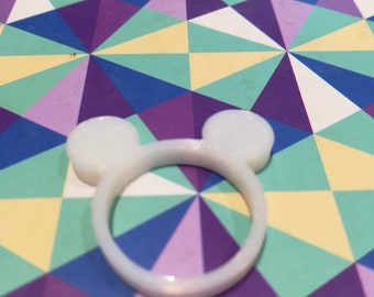 Mouse Ring 3d printing