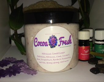 Cocoa Fresh Hibiscus Conditioner