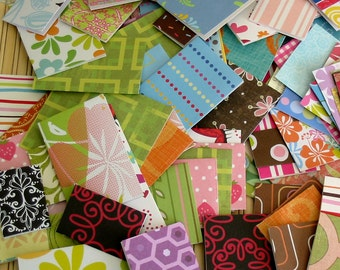 mini gift cards, mini notes, enclosure cards assortment pack of 24
