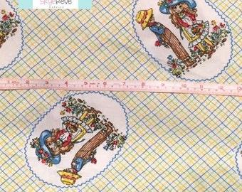Vintage Petticoats Crib Sheet