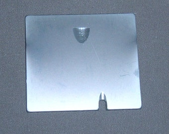Slide Plate #32569 (New) for Singer 66, 66-6, 66-18, 99, 99K, 99-13, 99-31, 185, 192K Spartan, 285 and others