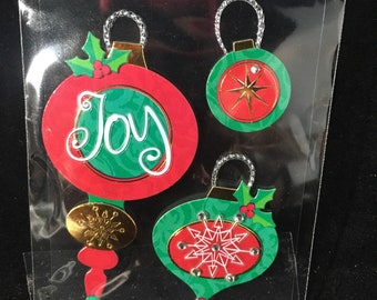 Christmas Ornaments  Recollections Christmas