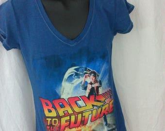 Back To The Future Original T..
