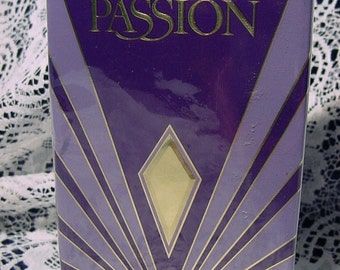 Elizabeth Taylor's Passion Eau De Toilette Spray 1.5 FL OZ New in Package