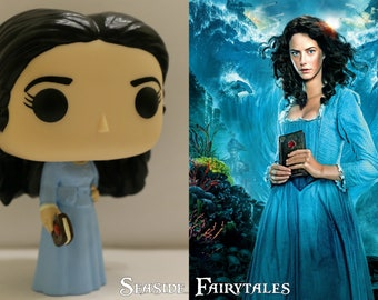 Carina Custom Funko Pop ~ Made To Order {Limited Edition}