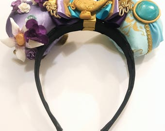 Arabian Princess inspired mouse ears