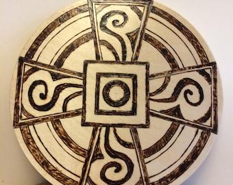 Celtic Cross Board