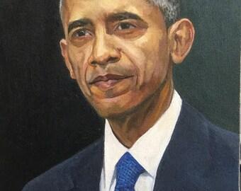 President Barack Obama 2017