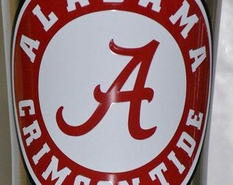 Alabama Crimson Tide, Ozark Tumbler, 20 Oz Ozark Tumbler