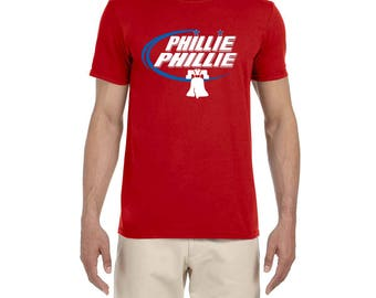 Phillie Phillie high quality T-shirt