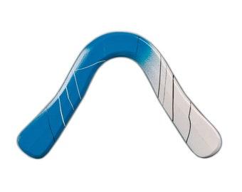 Boomerang Orka righthanded wooden returning sport boomerang