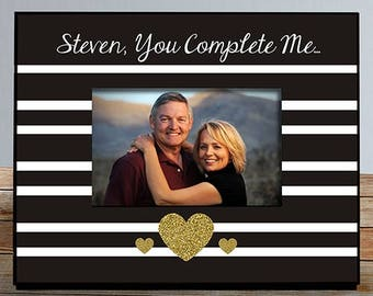 Personalized Valentine Love Frame
