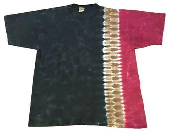 Vintage Tie-Dye Shirt