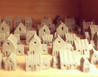 Shelf city