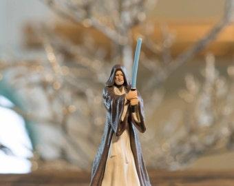 Obi-Wan Kenobi Star Wars Ornament