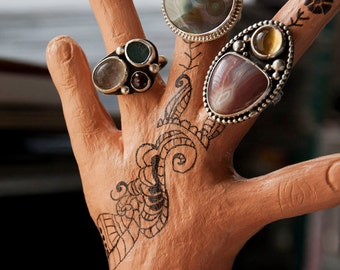 Create Your Own Custom Ring