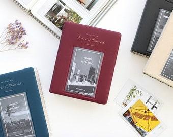 Instax Mini Album / Photo Album / Polaroid Photo Album / Instax mini 8 / Photo Book / Photo Frame / Photo Holder / Scrapbooking / Baby Album