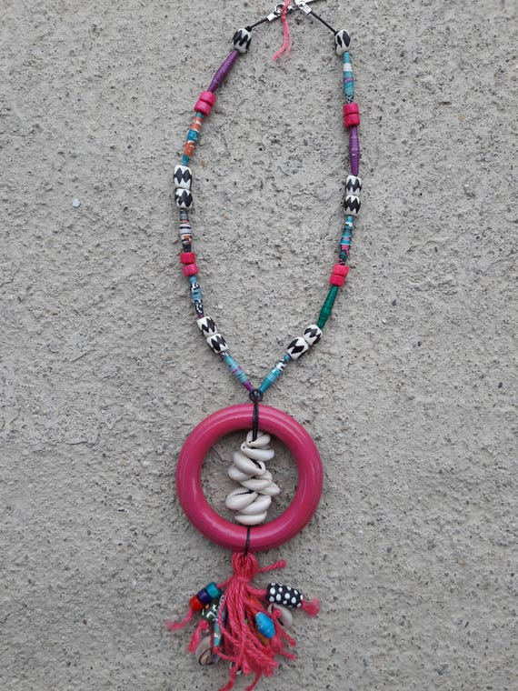 Isabel Necklace