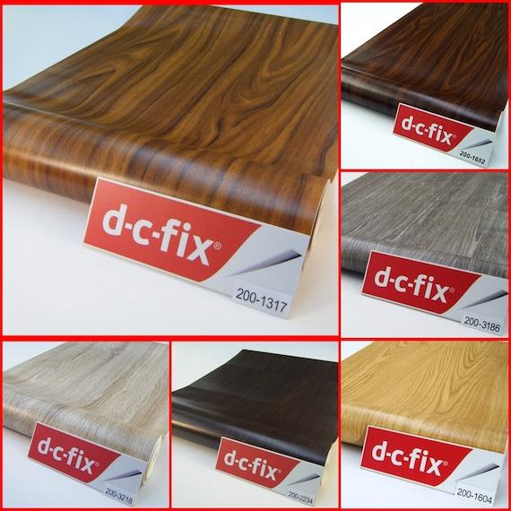 Dc Fix Tischdecken : contact paper dc fix wood grain sticky back plastic self ~ Watch28wear.com Haus und Dekorationen