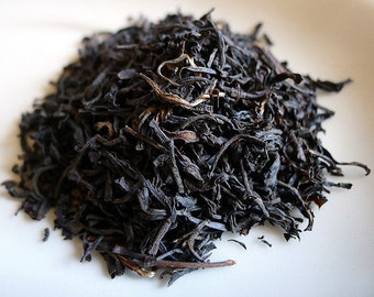 Golden Assam Indian Loose Leaf Black Tea