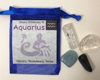 Aquarius 10% of all sales donated to earth justice.org.