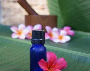 Organic Eucalyptus Essential Oil (Eucalyptus Radiata)