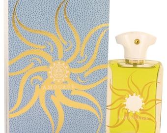 Amouage Sunshine By Amouage Eau De Parfum Spray 3.4 Oz