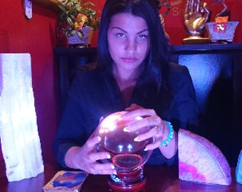 Psychic Amanda 3 Question Accurate Prediction Tarot Card Palm Love Aura Clairvoyant Medium Chakra Career Same Day Reading By Email Or Text