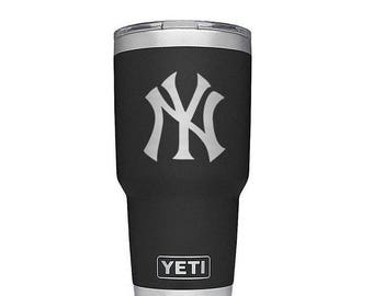 New York Yankees YETI Cup New York Yankees Cup New York Yankees Party New York Yankees Gift New York Yankees Birthday,Yeti Tumbler