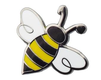 Bee Pin - No Card