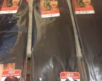 "colour 33 hair extensions. 3 packs 14"" WEAVING HAIR EXTENSIONS"