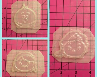 Sisters Mold