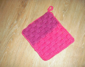 large kitchen cotton pot holder