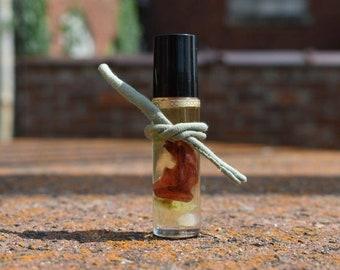 Natural Ayurveda Perfume