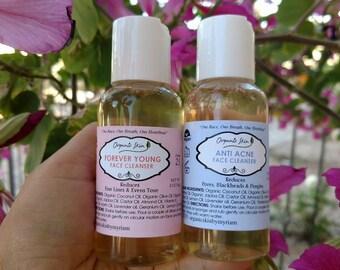 Anti Acne Face Cleanser
