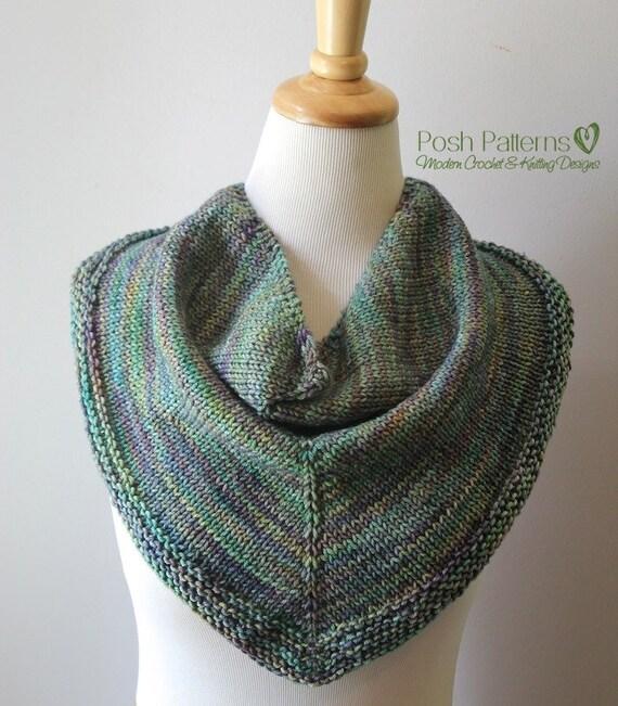 Knitting Pattern Knit Scarf Pattern Knitting Patterns For