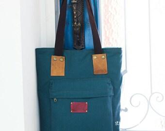 856 Gwyneth Laptop Bag PDF Sewing Pattern