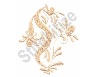 Rosebuds - Machine Embroidery Design