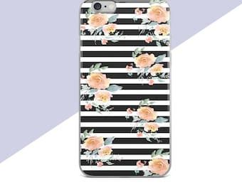 Samsung Galaxy S7 Case, Samsung Galaxy S8 Case, iphone 7 Plus Case Floral, Samsung Galaxy S8 Plus Case, Samsung Galaxy S7 Edge Case, iphone