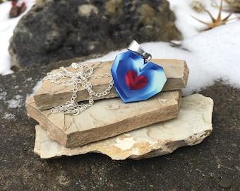 Necklace | Legend of Zelda | Heart Piece