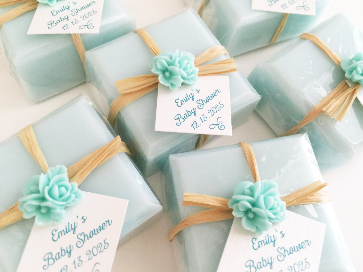 Favor Soaps Bridal Shower Soap Favors Baby Shower Soap