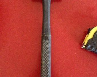 Peddinghaus Soft-Face Hammer in Excellent Condition, -20 degrees C / +90 degrees C