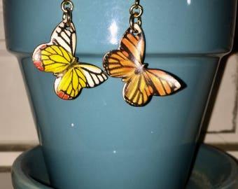 Butterfly Spirit Earrings