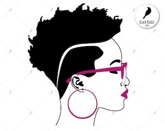 Black Woman Etsy
