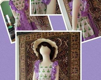 Sweetest Froggie 4/5t dress