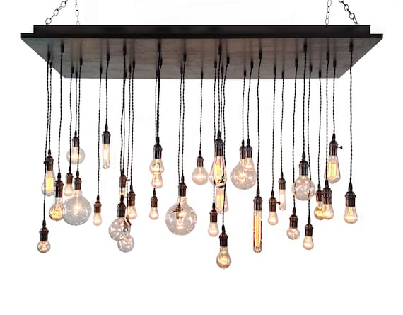 pin room industrial dining chandelier diy pinterest rustic