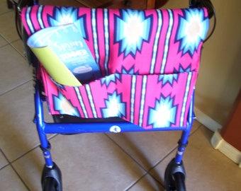Walker Tote Bag/Southwest Design
