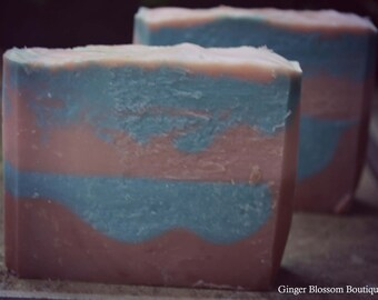Enchanted Woods Soap Bars