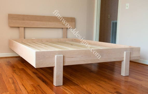 Kajaani Platform Bed All Sizes New Lower Price