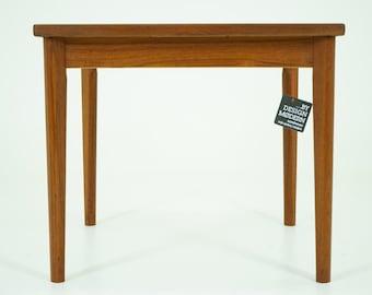 310-113 Teak Table Danish Mid Century Modern